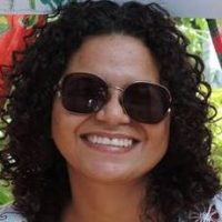 Cristiane Moraes Marinho
